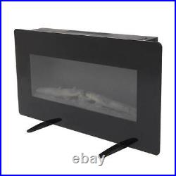 1400W Wall Mount Freestanding 36 Electric Fireplace Heater Remote 6282°F 2020