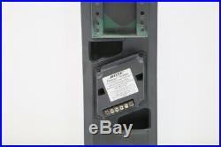 1x Bose Panaray 502A Loudspeaker (Black) With Wall Mount & CVT-5 Transformer 188