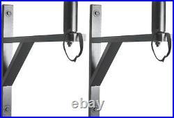 (2) New On-Stage Stands SS7914B Speaker Bracket Wall Mount Buy it Now Dealer