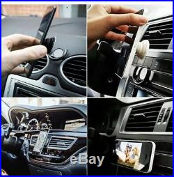 (2X) PACK Car Mount Clip for all pop up socket Phone Holders SOLD OUT