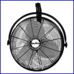 Air King 9020 20in 3670 CFM Industrial Grade Wall Mount Fan