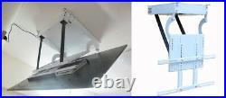 Best Sale LCD TV Ceiling Lift Hanger, 32-70inch, Electric Bracket, TV Mounts, New