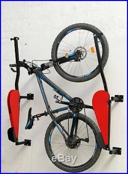 Bicycle Bike Wall Lift Pro Automatic Bike Lift and Hanging Wall Rack Hang Mount