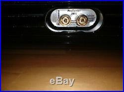 Definitive Technology ProCenter 2000 Center Channel Speaker Black withwall mount