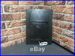 IWM iPad Mini Wandhalterung Wallmount Halterung Docking schwarz Wandhalter Dock