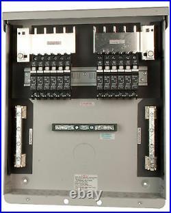 Midnite Solar Mnpv12 Pv Combiner Box For Solar Panel Wind Turbine Wind Generator