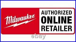 Milwaukee 48-22-8480 PACKOUT Wall-Mount Storage Racking Kit