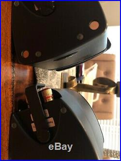 Mirage Nanosat Speakers and Wall Mounts Only. Excellent Condition