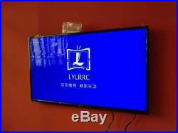 New 80 Class Full HD LED Android Smart 4K Ultra TV HDTV + Wall Mounted Bracket