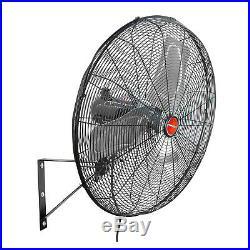 OEMTOOLS 24893 24 Outdoor Oscillating Wall Mount Fan