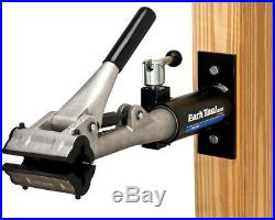 Park Tool Bicycle Bike PRS-4W-1 Deluxe Wall-Mount Repair Stand With 100-3C Clamp