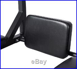 Pull Up Bar Wall Mounted Chin Up Bar Fitness Home Gym Power Full Body Training
