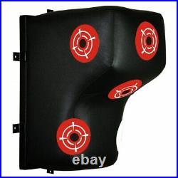 Punchbag Wall Mount Striking Punch Bag punch pad Wall Punch bag 61X48X34CM Maxx