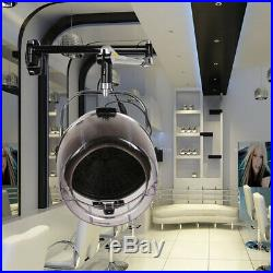 Samger Beauty Salon Wall Mount Hair Hood Perming Dryer Heat Hairdressing Drying