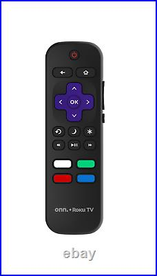 Smart TV Onn 24 100012590 Television HD LED (720P) 60Hz with a WallMount Free