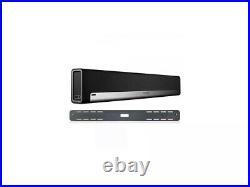 Sonos Playbar Wireless Soundbar with Sonos Wall Mount Kit Black