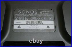 Sonos Playbar Wireless Soundbar with Wall Mount