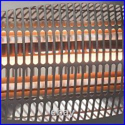 Tristar KA-5286 Outdoor Wall Mounted Electric Heater 2000 W