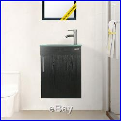 Faucet Black Wall Mount