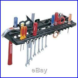 Wall Mount Tool Kit Mechanic Holder Household Organizer Hanging Tray Garage Best